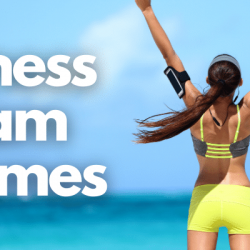 375+ Cool Fitness Team Names 2021 (Inspirational & Attractive)
